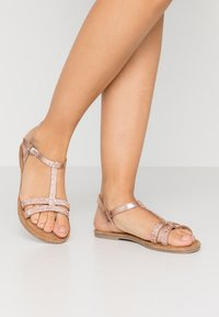 Tamaris - Sandalen - copper - 0