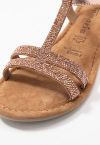 Tamaris - Sandalen - copper - 2