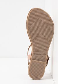 Tamaris - Sandalen - copper - 6
