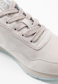 Tamaris - Trainers - light grey - 2