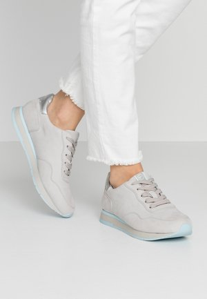 Sneaker low - light grey