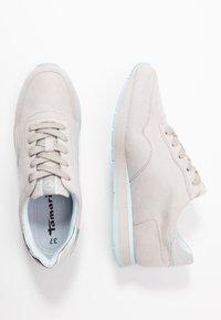 Tamaris - Trainers - light grey - 3