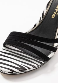 Tamaris - High Heel Sandalette - black - 2
