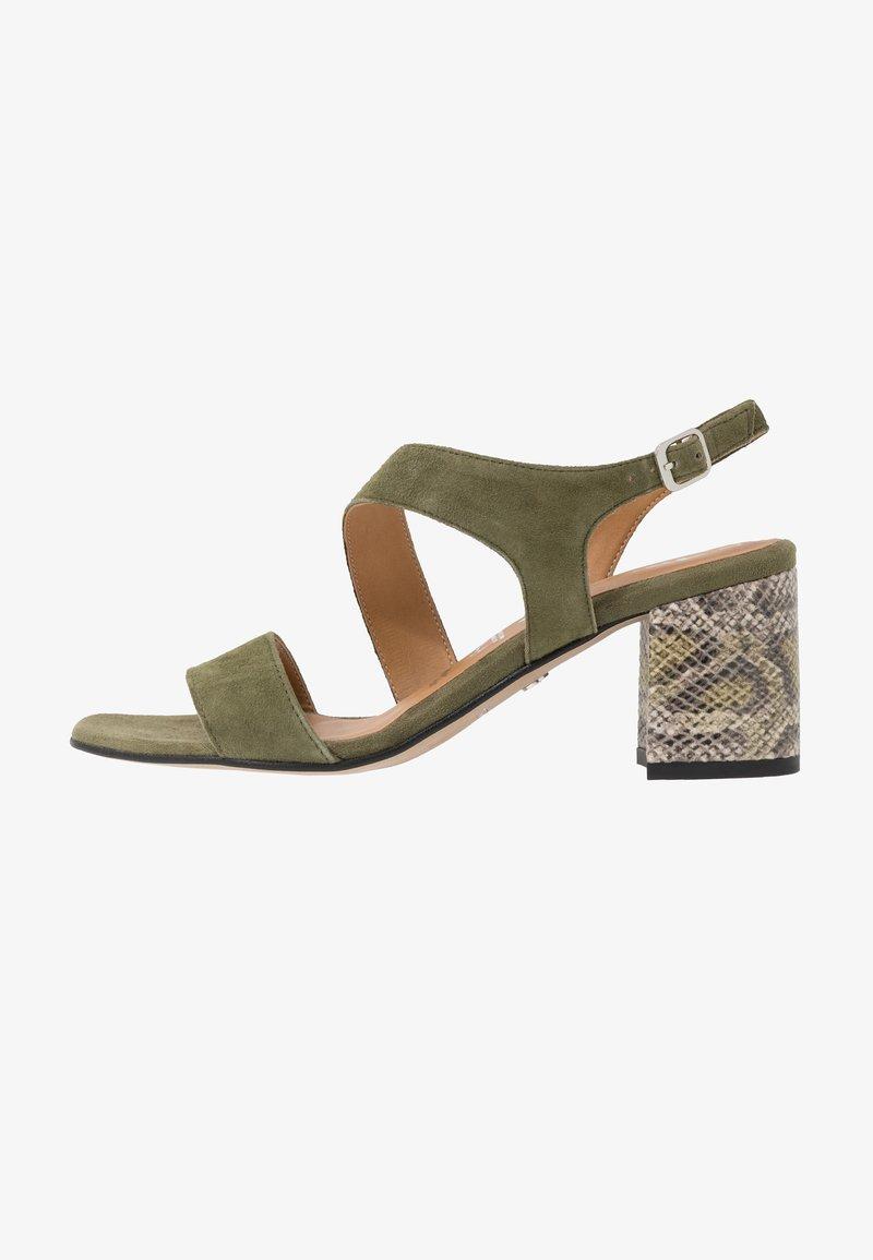 Tamaris - Sandals - agave