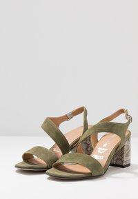 Tamaris - Sandals - agave - 3