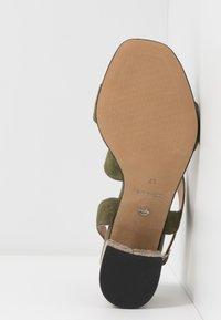 Tamaris - Sandals - agave - 5