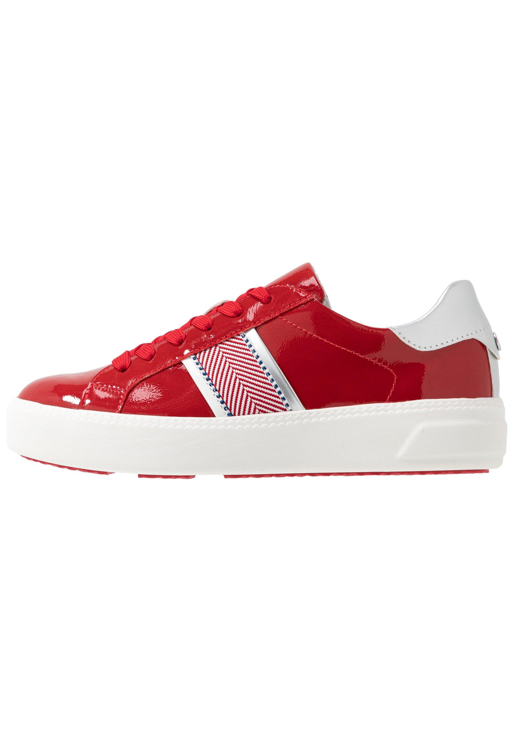 Tamaris Sneakers - chili