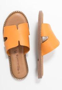 Tamaris - Pantofle - orange - 3