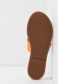 Tamaris - Pantofle - orange - 6