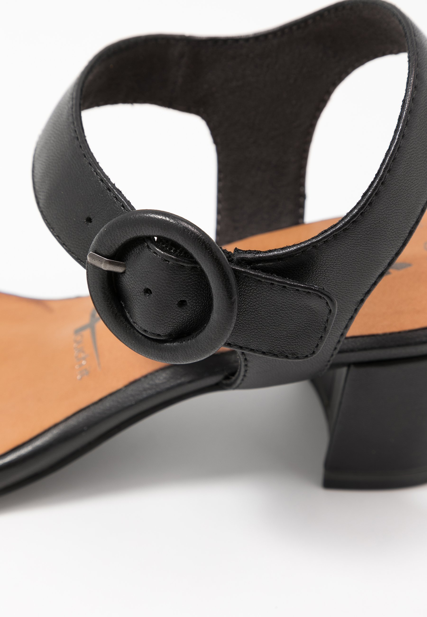 Tamaris Sandales - Black