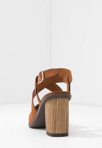 Tamaris - Sandals - muscat - 5