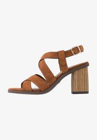 Tamaris - Sandals - muscat - 1