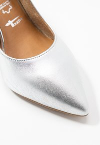 Tamaris - High heels - silver - 2