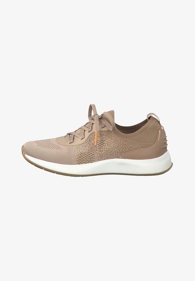 Sneaker low - tan