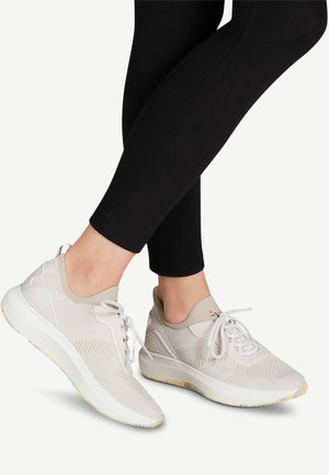 LACE-UP - Trainers - shell
