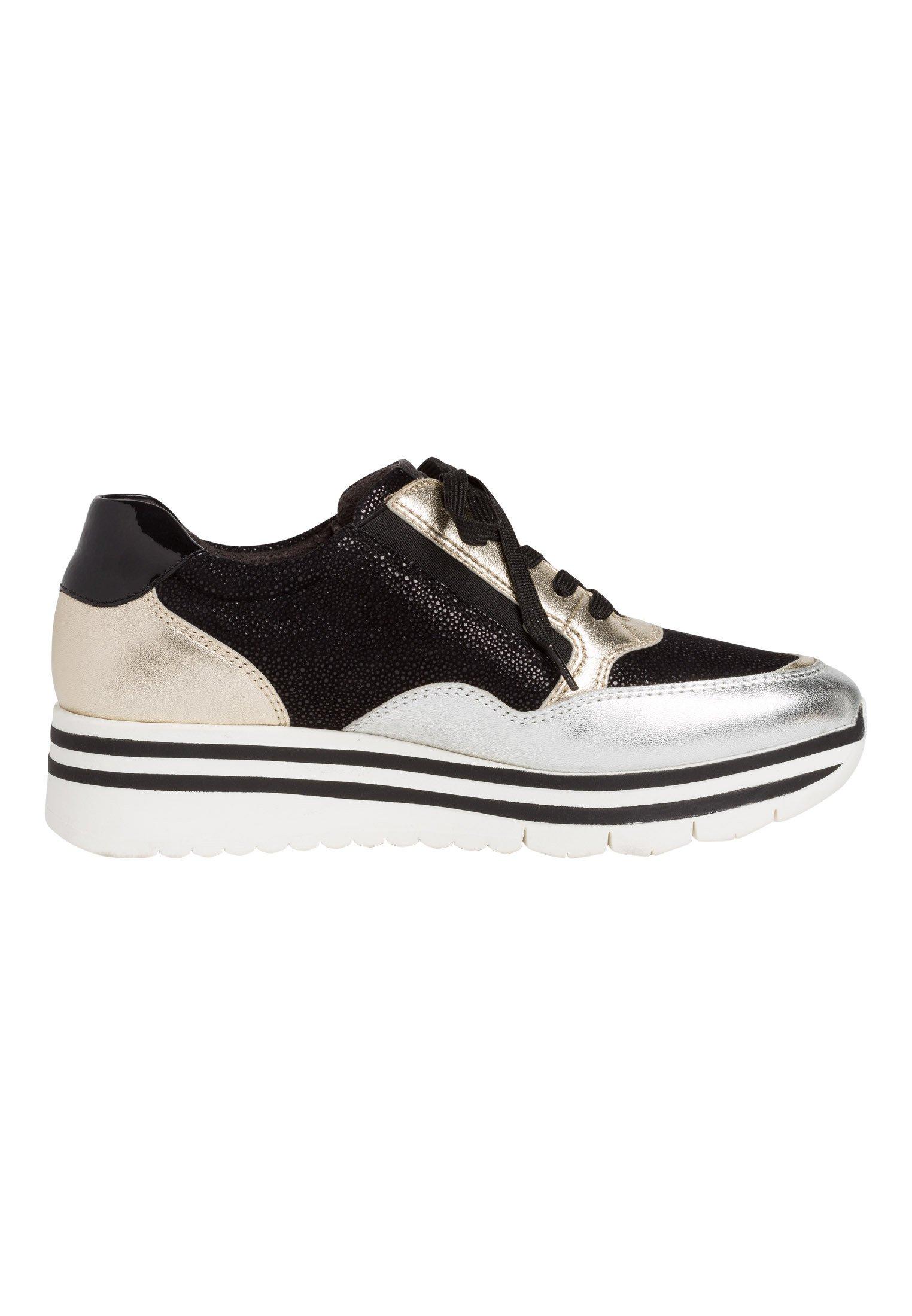 Tamaris Sneaker - Sneakers Black