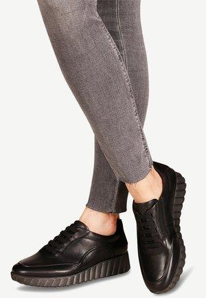 SNEAKER - Sneaker low - black