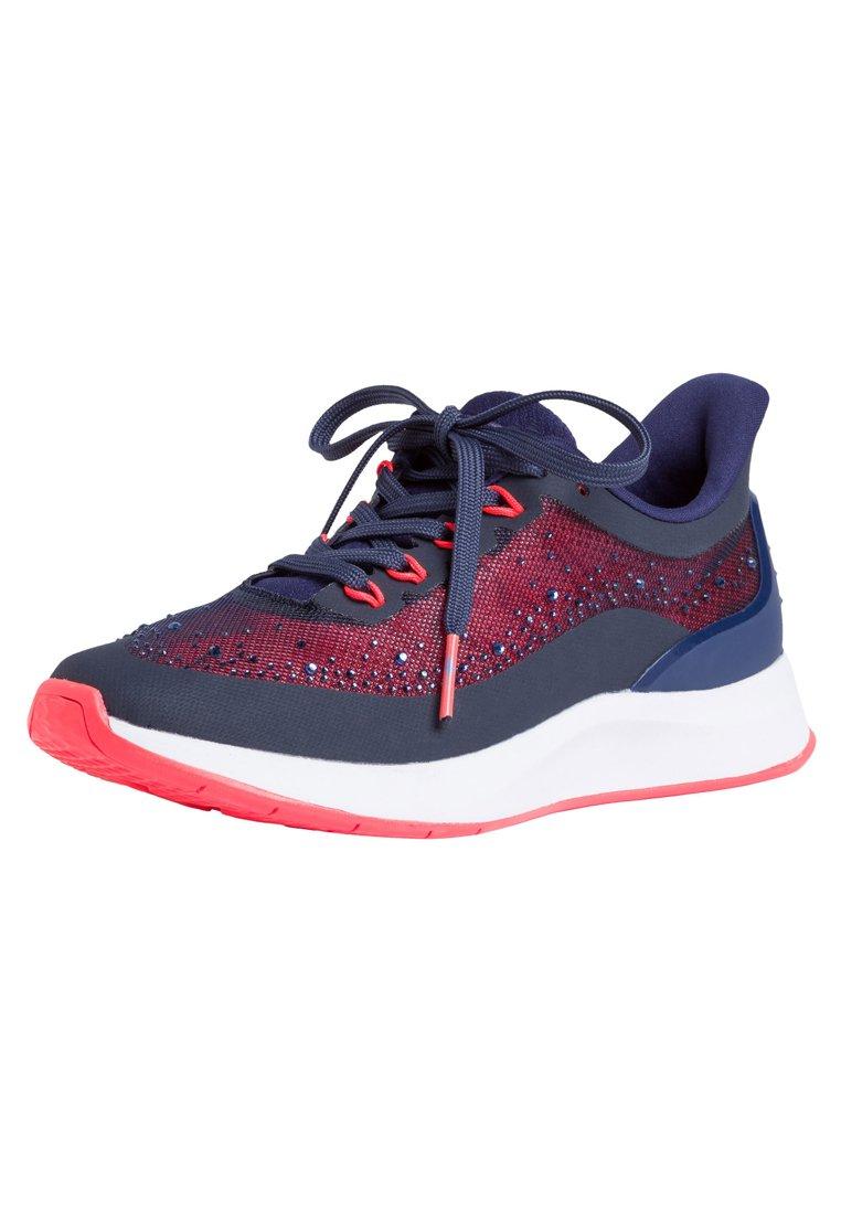 Tamaris Sneaker low - pacific comb KsxR9a