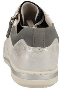 Tamaris - Sneakers basse - white
