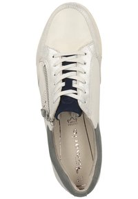 Tamaris - Sneakers basse - white - 1