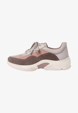 TAMARIS SNEAKER - Sneakersy niskie - light pink
