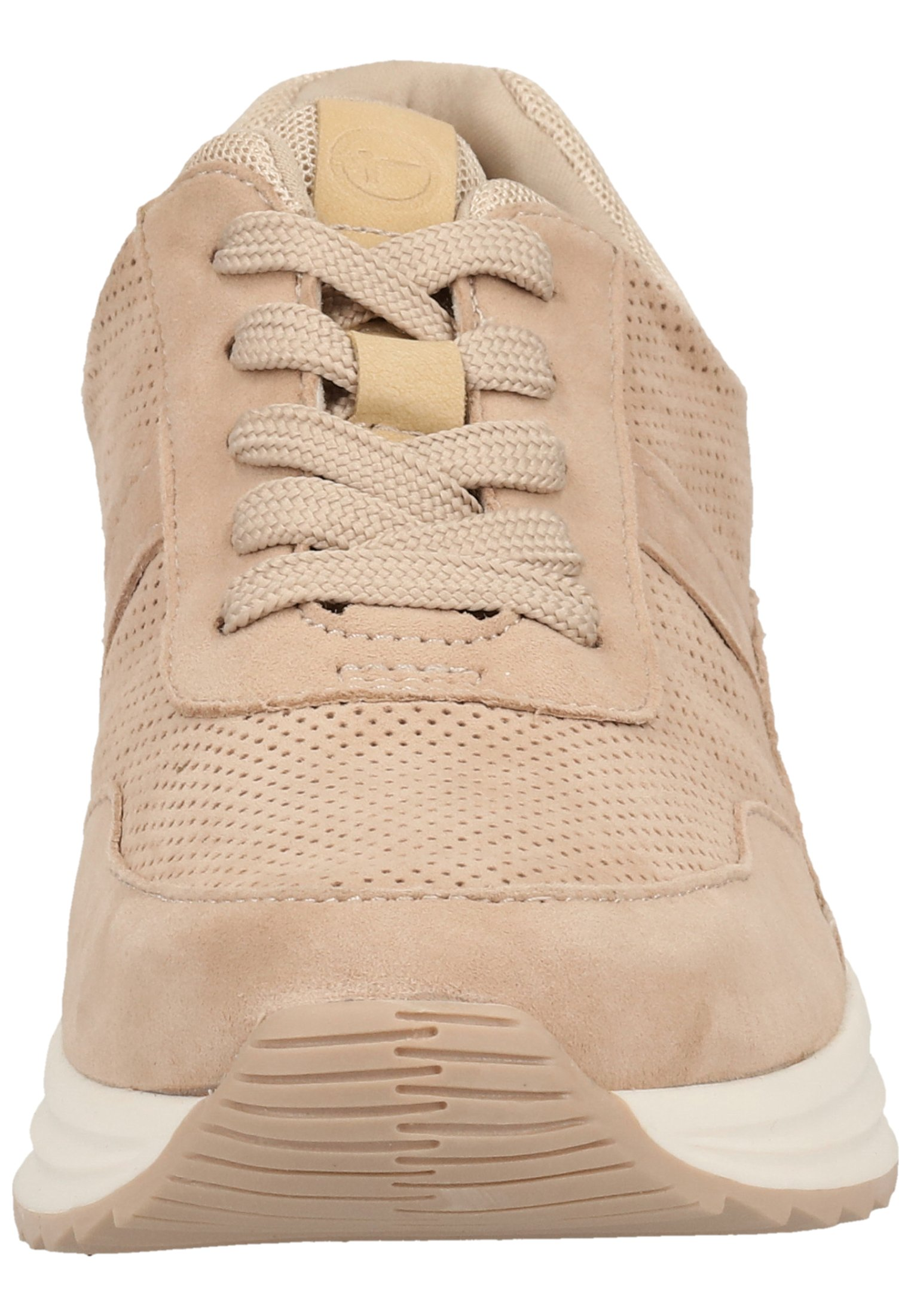 Tamaris Baskets basses - light pink