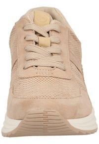 Tamaris - Sneakersy niskie - light pink - 5