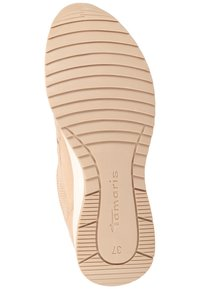 Tamaris - Sneakersy niskie - light pink - 4