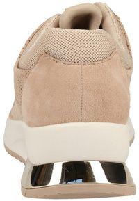Tamaris - Sneakersy niskie - light pink - 3