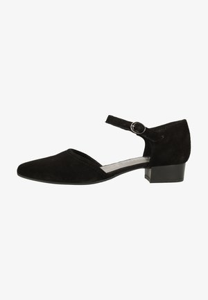TAMARIS PUMPS - Klassieke pumps - black