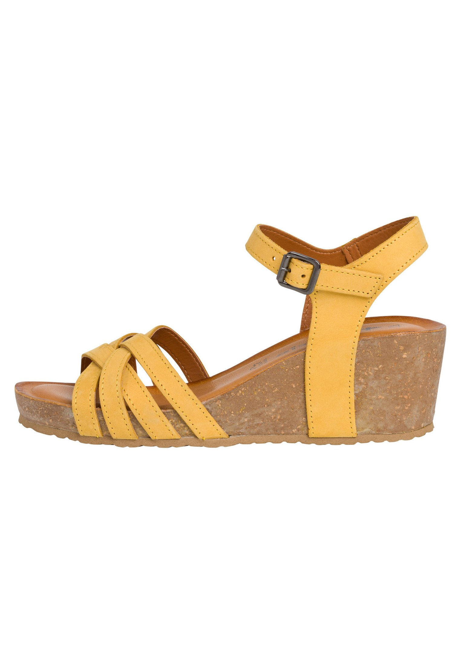 Tamaris Sandalen - Plateausandalette Sun Black Friday