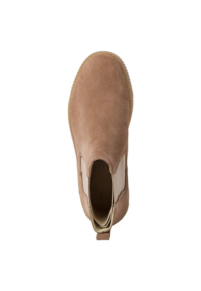 Tamaris CHELSEA BOOT - Stövletter - brown