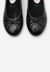 Tamaris - Ballet pumps - black - 5