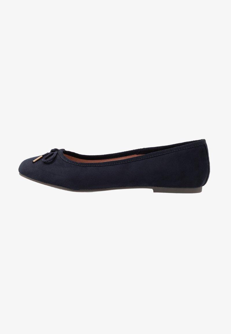 Tamaris - Ballet pumps - navy