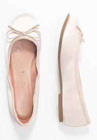 Tamaris - Ballerina - champagne - 3