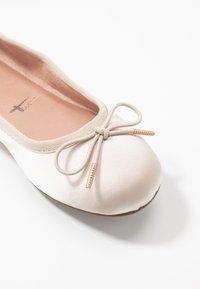 Tamaris - Ballerina - champagne - 2