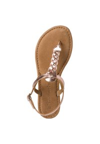 Tamaris - Teensandalen - pink metallic - 1