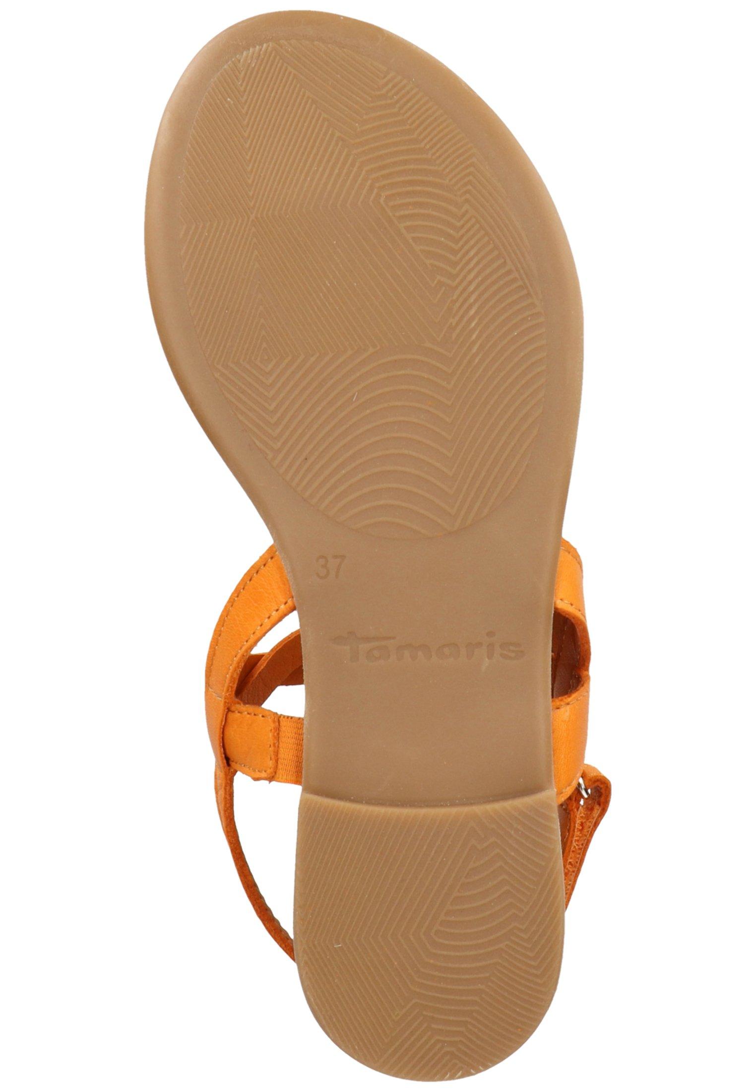 Tamaris Sandalen - Tongs Orange 606