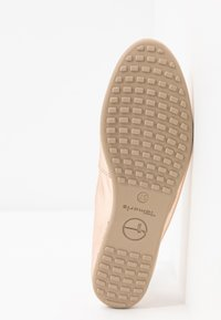 Tamaris - Ballet pumps - rose metallic - 6