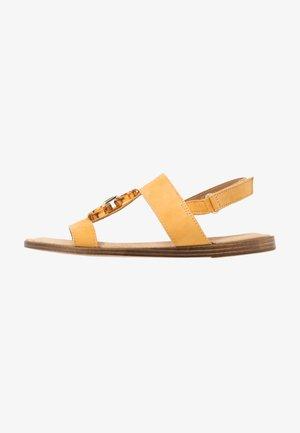 Sandály - sun
