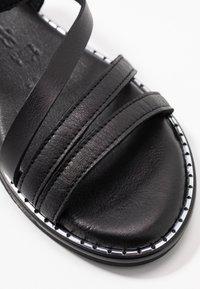 Tamaris - Sandals - black - 2