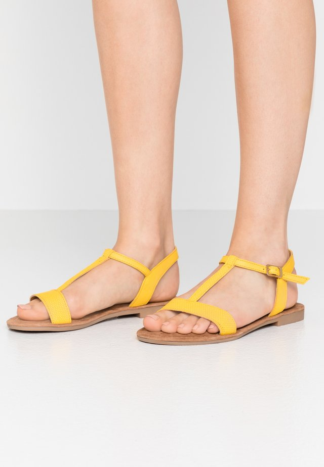 Sandalen - sun
