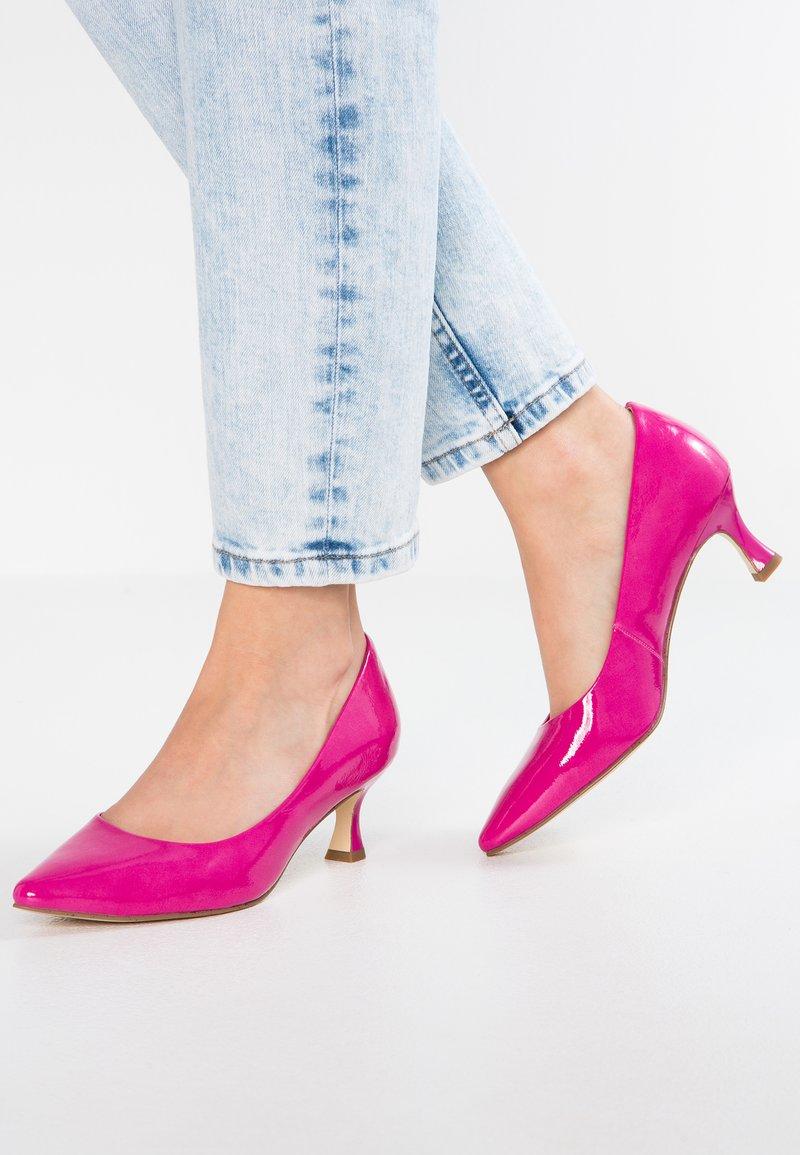 Tamaris - Classic heels - pink