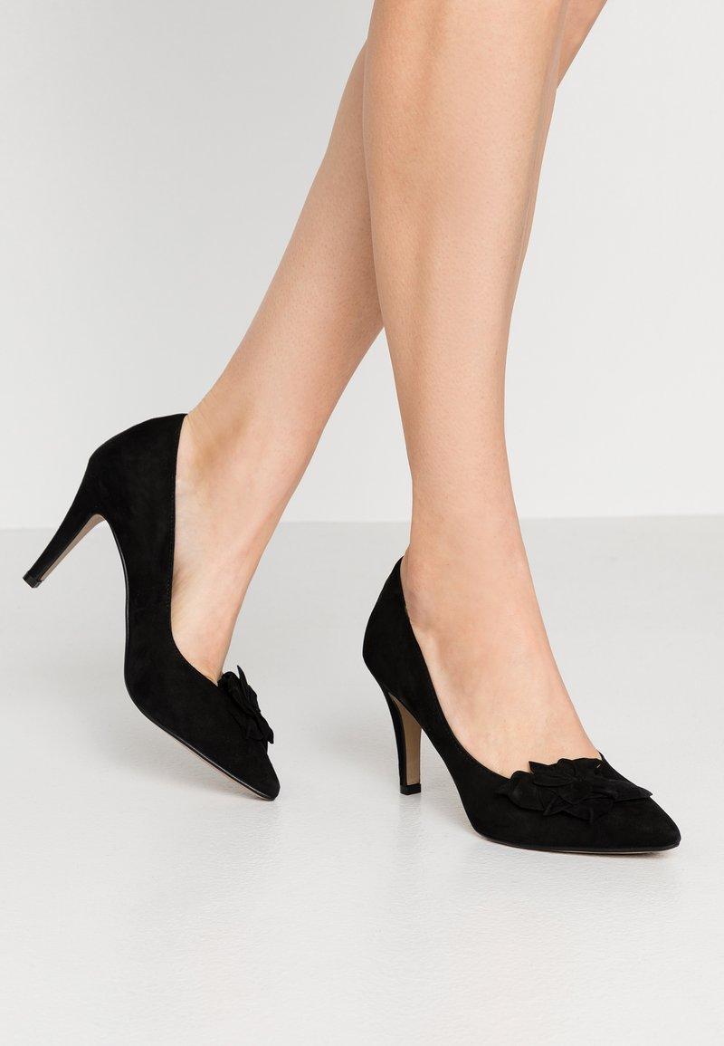 Tamaris - High Heel Pumps - black