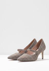 Tamaris - Classic heels - grey - 4