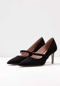 Tamaris - Classic heels - black - 4