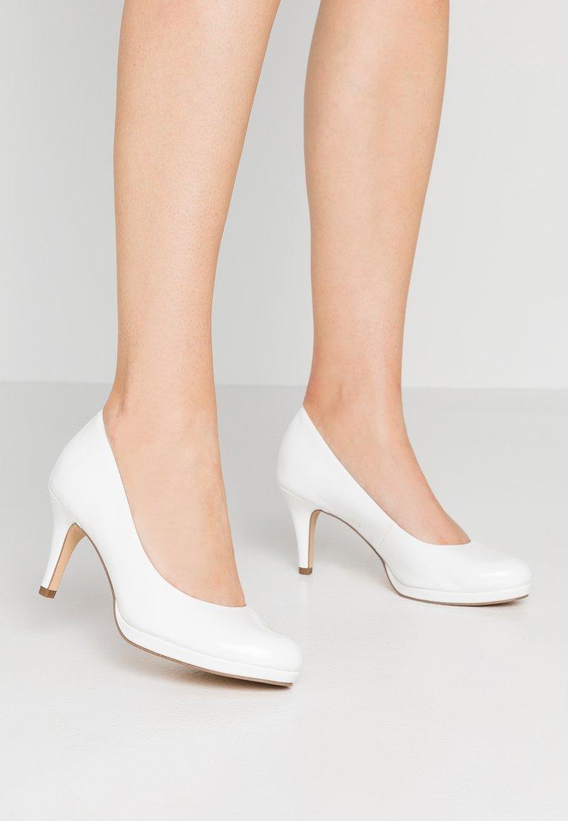 Tamaris - Escarpins - white