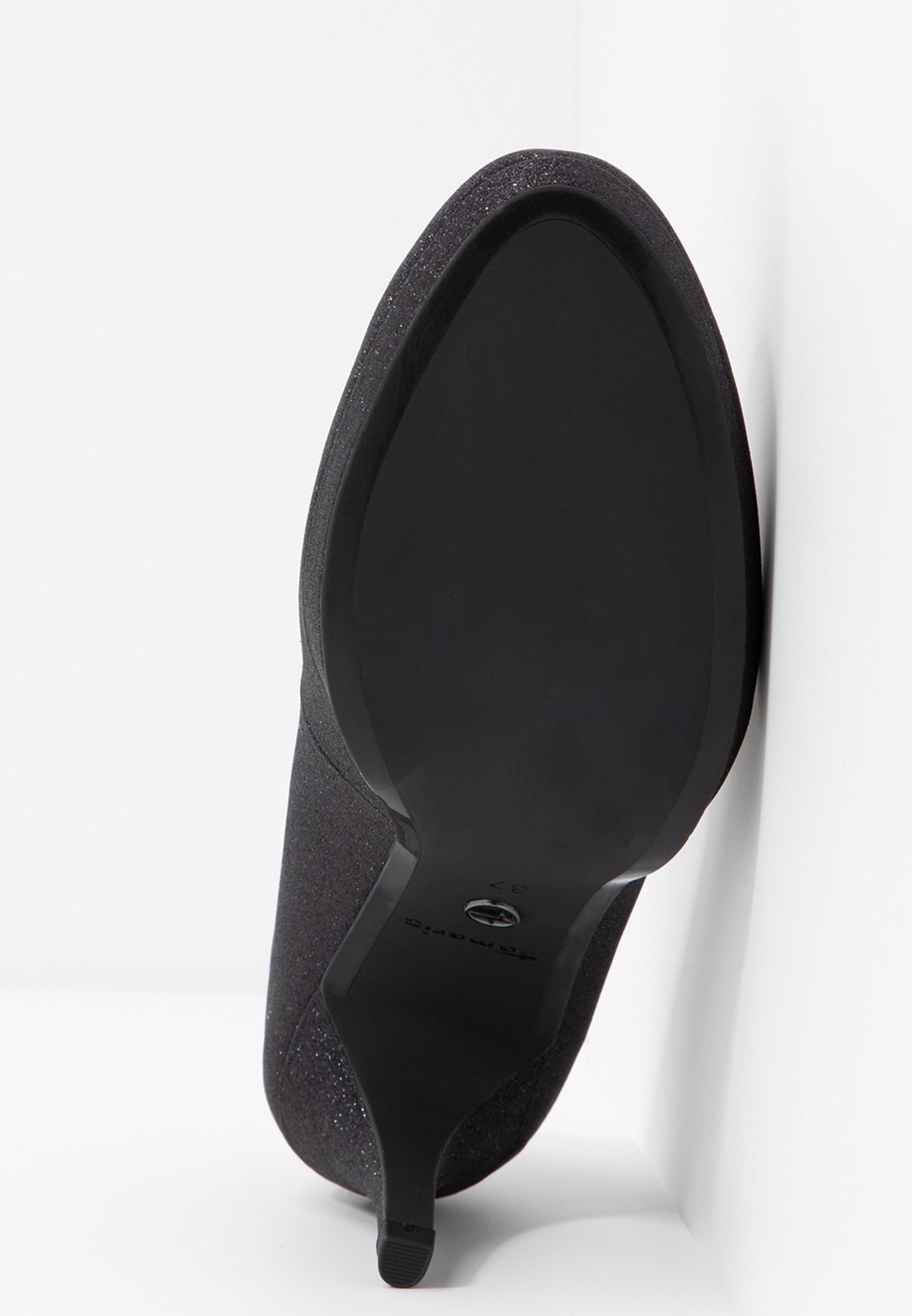 Tamaris Pumps - Black Glam