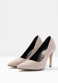 Tamaris - High heels - champagne glam - 4