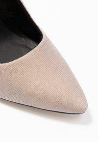 Tamaris - High heels - champagne glam - 2
